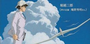 風立ちぬ (Si alza il vento). Il ritorno di Hayao Miyazaki!
