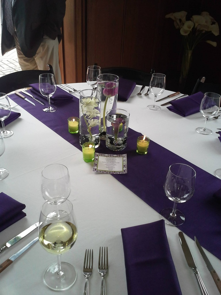 188 Best Images About Purple Wedding On Pinterest