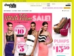 Charlotte Russe - Coupon Codes, Coupons and Deals