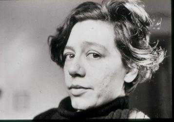 6. Alejandra Pizarnik