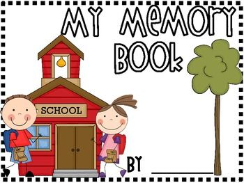 This is a student book that can be used as a memory book or as a yearbook for those students that did not purchase one.  This book includes pages f...