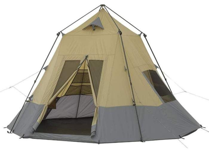 8 Best Teepee Tents For Camping In 2020 Very Affordable Teepee Tent Camping Teepee Tent Tent
