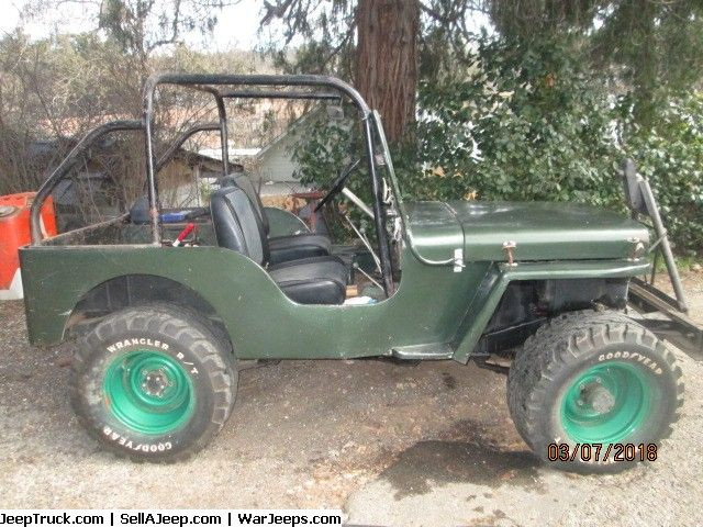 Military Jeeps For Sale And Military Jeep Parts For Sale 1942 Willys Jeep Willys Jeep Military Jeep Willys