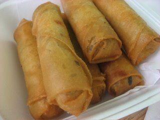 recetas de comida china | Tres recetas de comida china fácil y rico!!