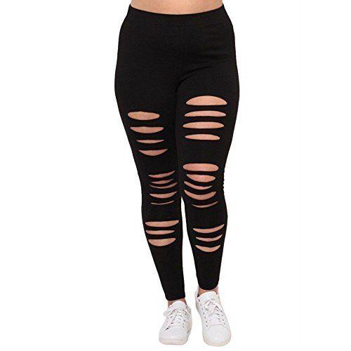 9a08aac3ec2f1 ... Yoga Femme Taille Haute Pantalon Grande Taille Dentelle Sport Slim  Skinny Fitness Running Jogging Mode Legging Élastique Pansements Sexy  Vêtements (44 ...