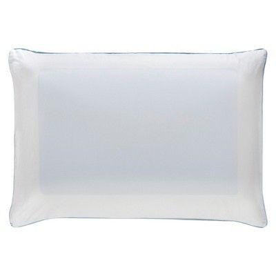 Tempur-Pedic Cloud Breeze Dual Cooling Pillow - White (Queen)