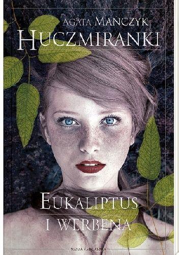 Okładka książki Eukaliptus i werbena