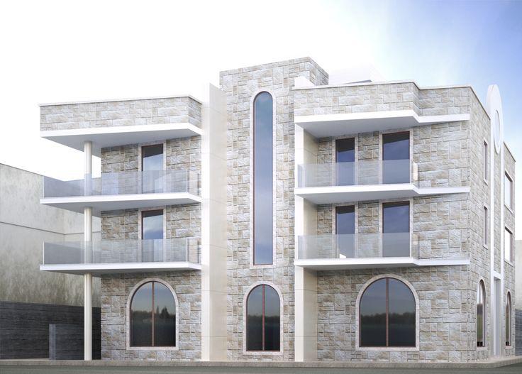 #render #rendering #exterior #3d #modeling #architecture #visualization #cg #graphic #archviz