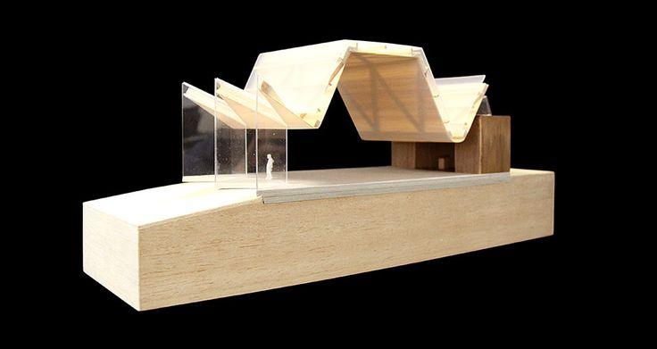 St Andrew's College Chapel | Architectus