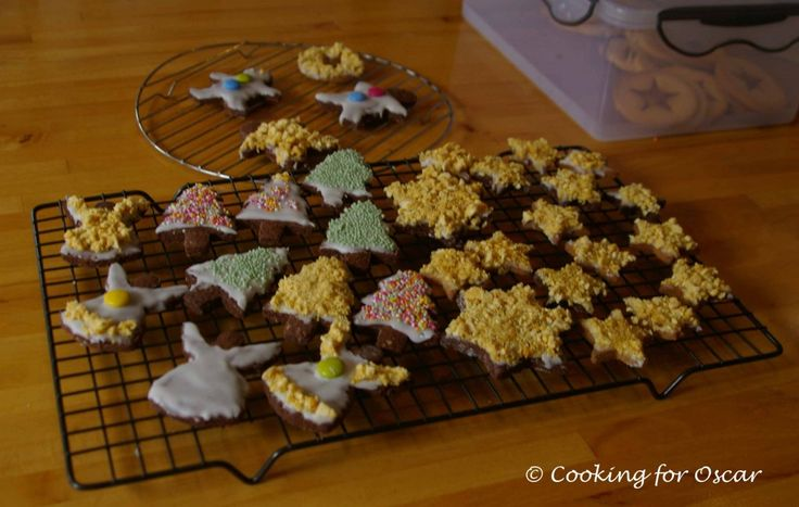 Cooking For Oscar: Biscuit Dough for Biscuit Cutters