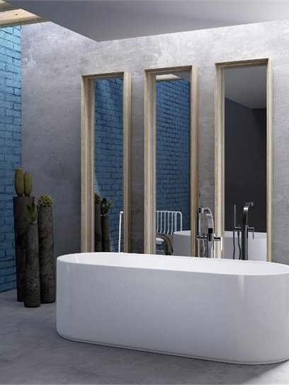 1000 images about salle de bain douche on pinterest black tiles vanities and bathtubs. Black Bedroom Furniture Sets. Home Design Ideas
