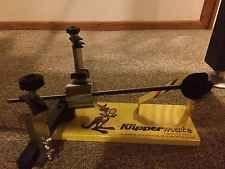 Kangaroo Tennis Stringing Machine