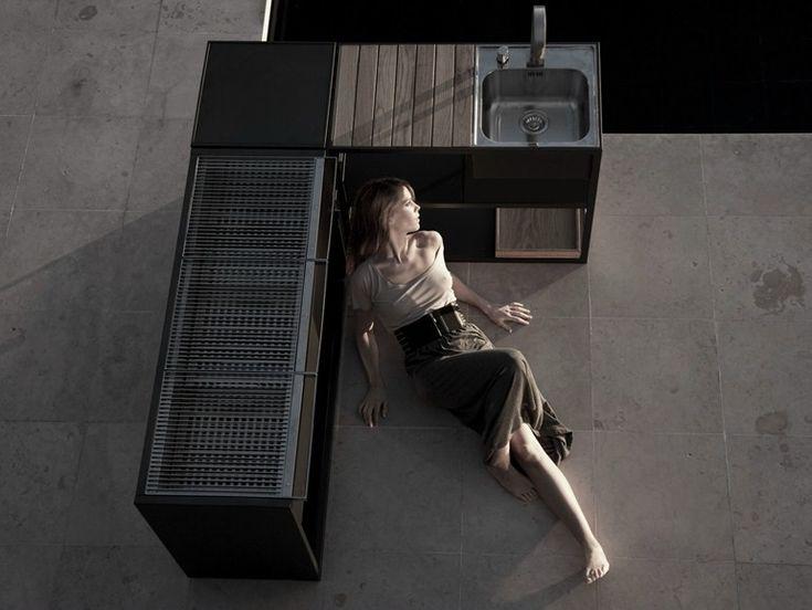 47 besten Sottotetto Bilder auf Pinterest Architektur, Badewanne - designermobel einrichtung hotel venedig