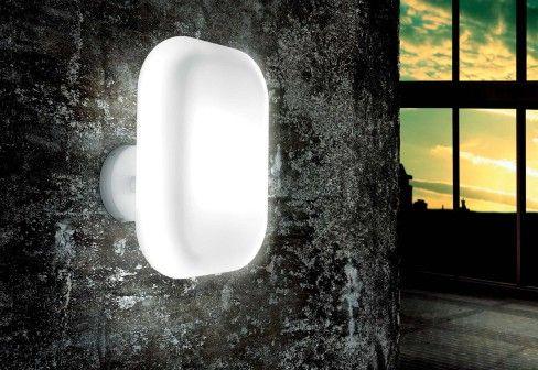 I Tre: Atlantic Wall-ceiling lamp