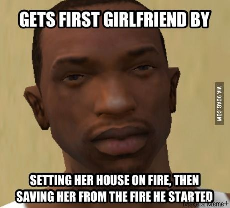 True GTA fans will know who and what I'm talking about.