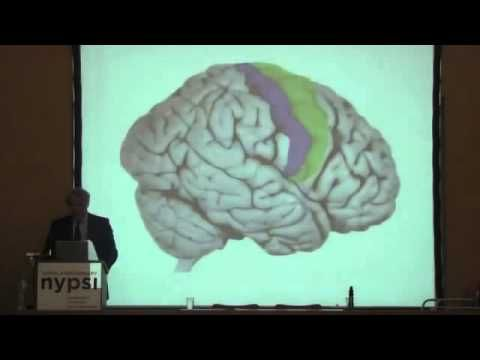 """Mark Solms: """"The Conscious Id"""" Part 1"""