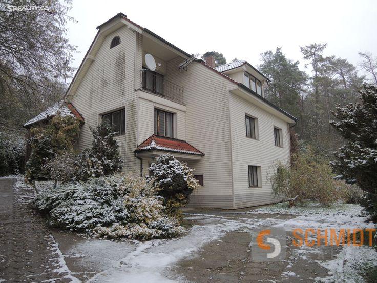 Rodinný dům 280 m² k prodeji Košátky, okres Mladá Boleslav; 2990000 Kč, patrový, samostatný, cihlová stavba, v dobrém stavu.