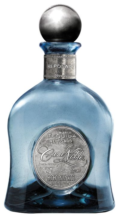 Great buys for the entire family. For Dad, an ultra-premium organic tequila, Casa Noble.