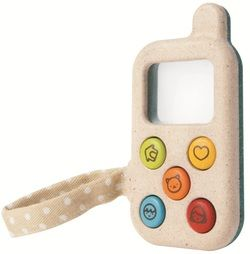 Plan Toys My First Phone $11.99 - from Well.ca