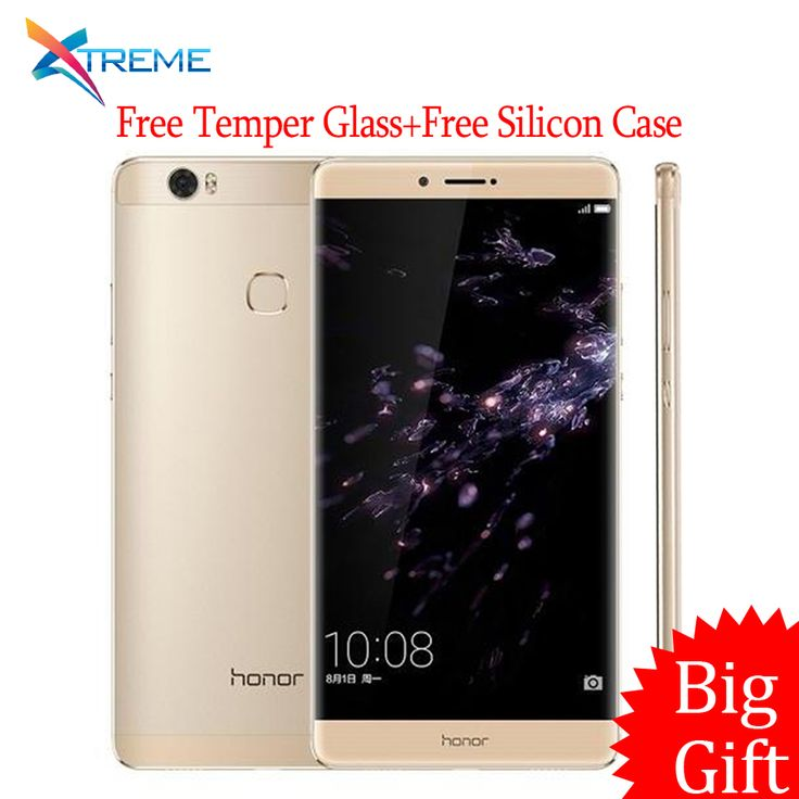 """In Stock Original Huawei Honor Note 8 4G LTE Mobile Phone Kirin 955 Octa Core Android 6.0 6.6"""" 2K 4GB RAM 32/64GB/128 ROM 13.0MP     Tag a friend who would love this!     FREE Shipping Worldwide     Buy one here---> http://webdesgincompany.com/products/in-stock-original-huawei-honor-note-8-4g-lte-mobile-phone-kirin-955-octa-core-android-6-0-6-6-2k-4gb-ram-3264gb128-rom-13-0mp/"""