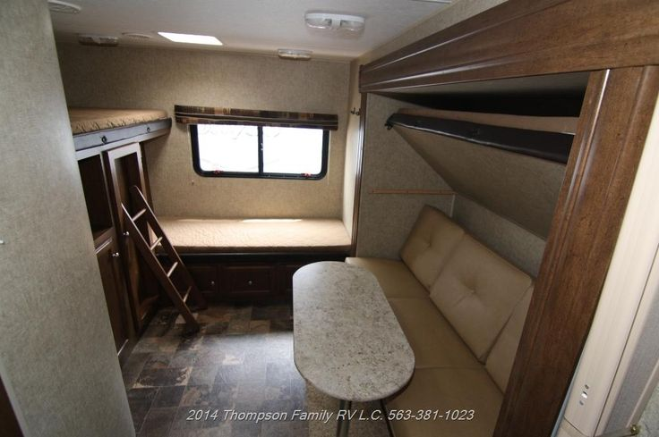 Trailers With Kitchen Islands