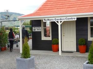Te Horo Garden Centre garden supplies Kapiti Levin Otaki Waikanae