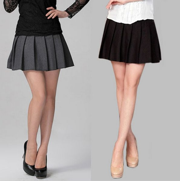 black mini skirt - Google Search | Dress up and Charactor ...