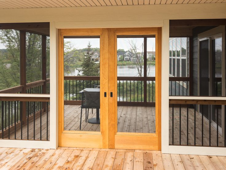 Sliding Screen Door Porch 23 best sliding screen doors images on pinterest | sliding screen