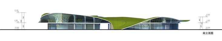 Gallery of Nanning Planning Exhibition Hall / Z-STUDIO + ZHUBO DESIGN - 37