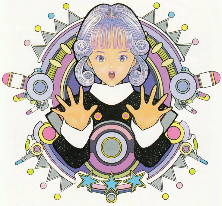 ★彡(*☻-☻*) Video Girl Len by Masakazu Katsura