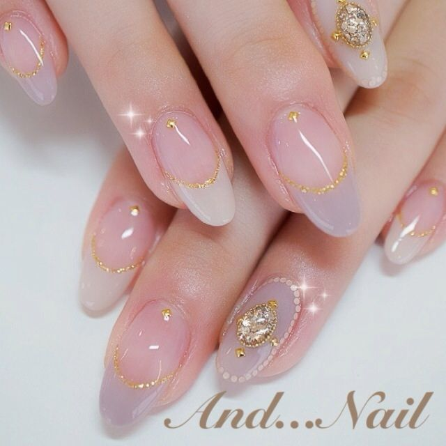 Best 25+ Korean nails ideas on Pinterest