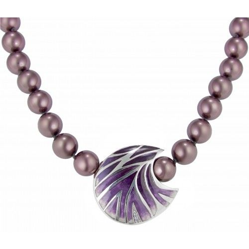 Pfeffinger Damen Perlencollier