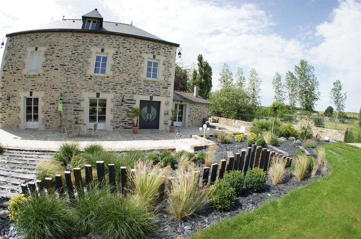 37 Best Jardin Paysagiste Rennes Images On Pinterest | Live
