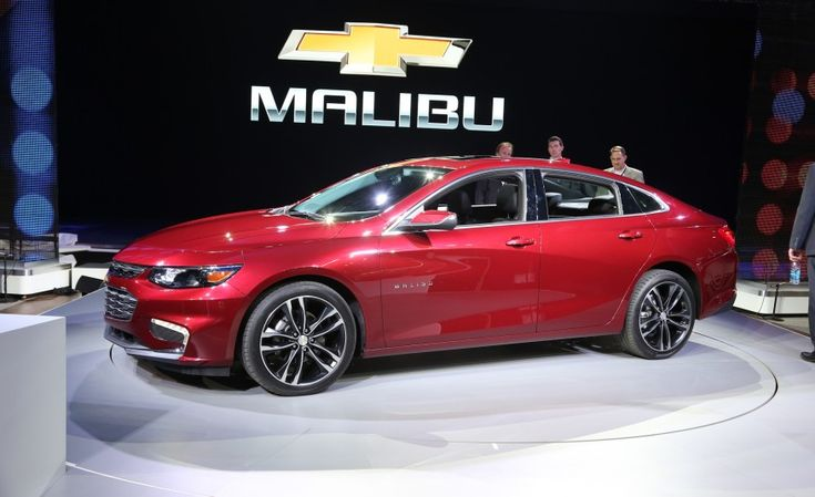 2016 Chevrolet Malibu Price and Release Date - http://newautocarhq.com/2016-chevrolet-malibu-price-and-release-date/