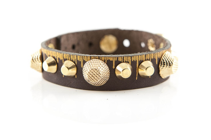 Madrid Bangle City Collection #chefnick  creation #bracelet  100%artigianale www.chefnickcreat...
