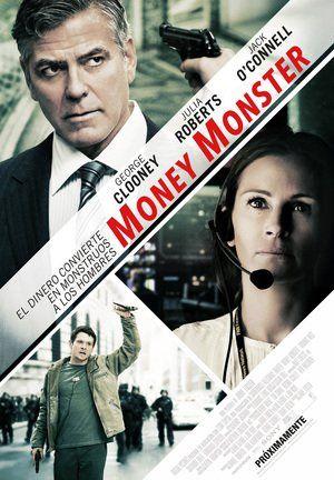 Descargar Peliculas y Revistas GRATIS: Money Monster