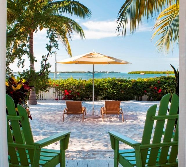 Parrot Key Hotel Resort Offers An Idyllic Island Vacation In Paradise Discover A True Clic At Our Leading Choice Among Hotels West