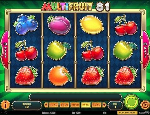 Ігровий автомат пробки грати безкоштовно