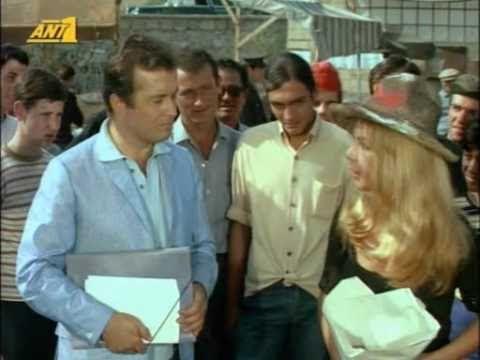 ΤΟ ΠΙΟ ΛΑΜΠΡΟ ΑΣΤΕΡΙ 1967 (FULL MOVIE)