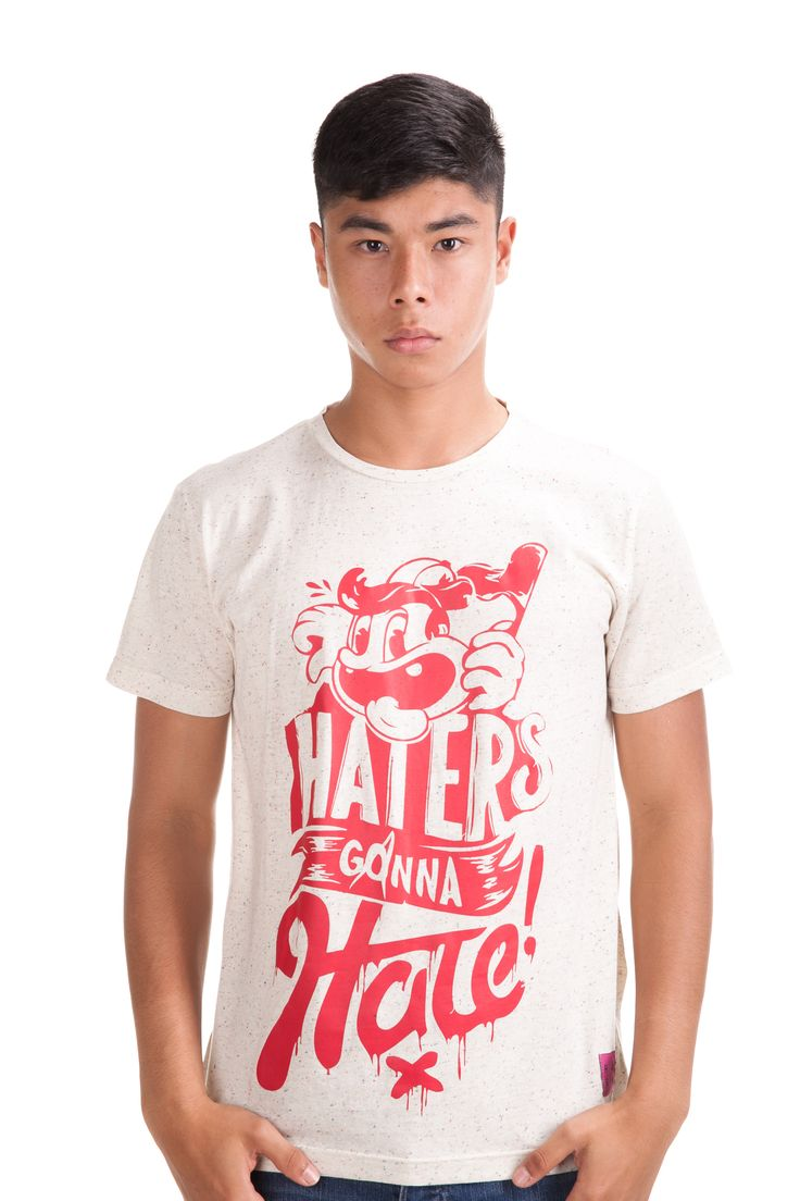Multi Tee Rp. 259,000 Available in S, M, L and XL