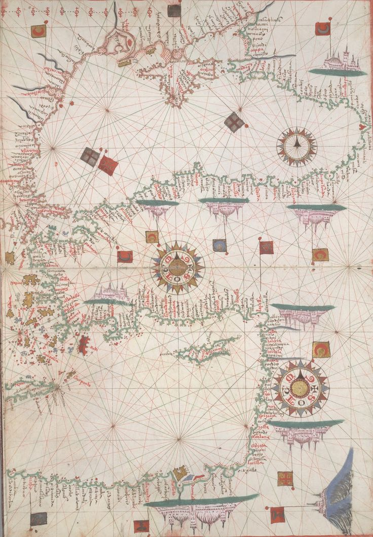14 best maps images on Pinterest  Cartography Antique maps and