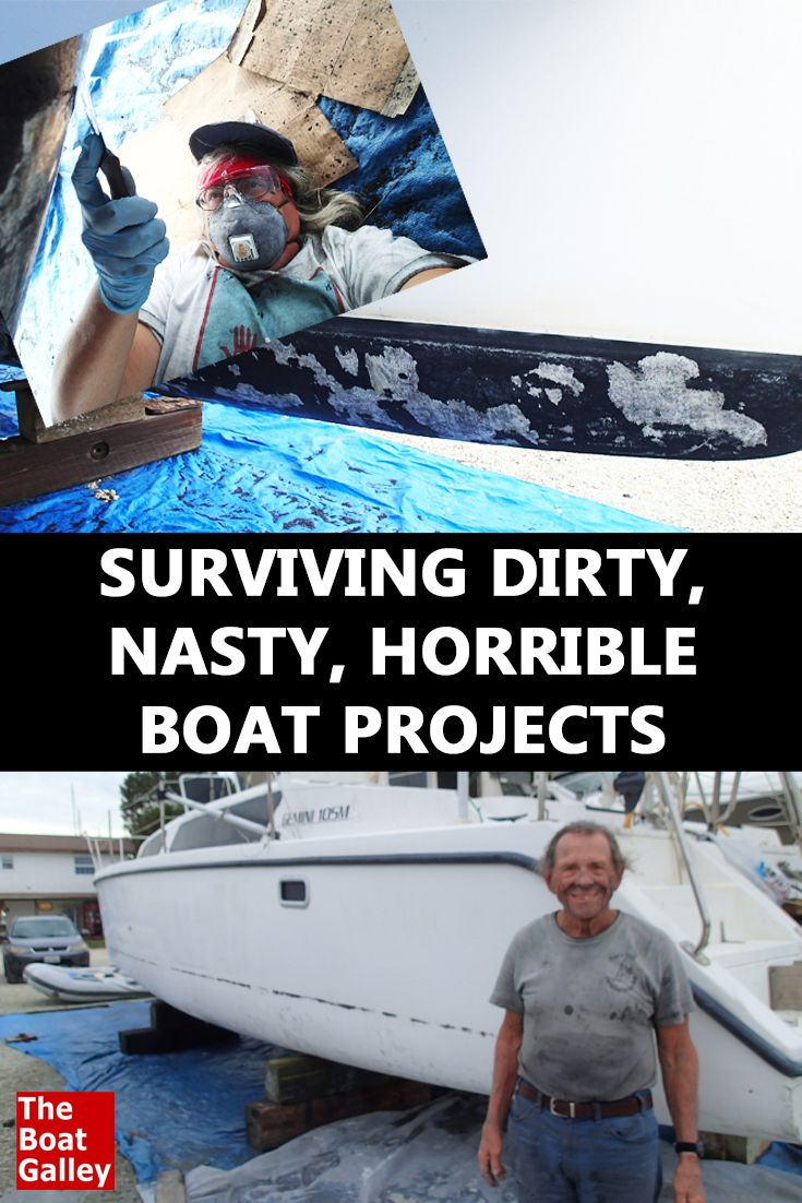 229 best boat work images on pinterest boat building boat nine tips to help you survive even the nastiest boat projects diy ing it solutioingenieria Choice Image
