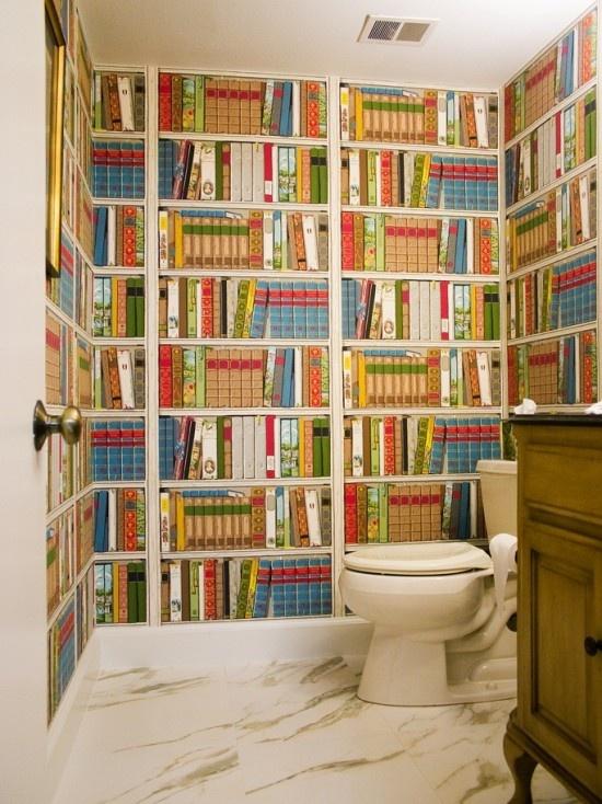 Website Photo Gallery Examples Wallpaper bathroom book wallpaper fun wallpaper