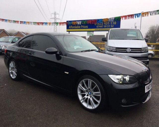 2007 BMW 3 Series 330i M Sport £6,499