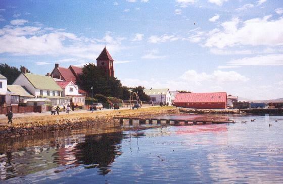 Falkland Islands, UK