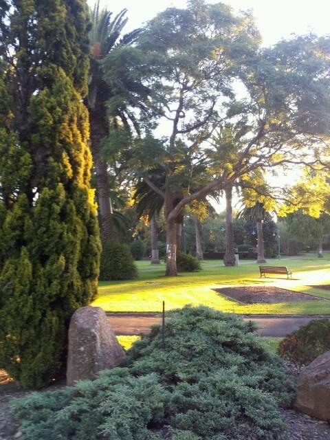 Queens Park - Toowoomba