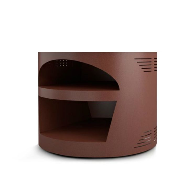 Commercial Pizza Oven, Indoor/Outdoor, Alfa Pro - Giotto