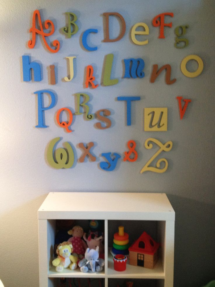 Letters To Hang On Wall best 25+ hanging wall letters ideas that you will like on