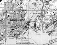 Fort Frontenac - Kingston's French Beginnings