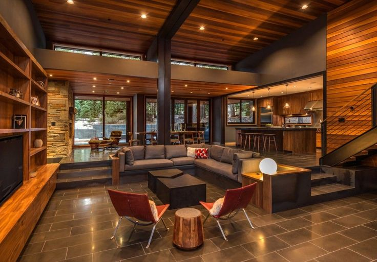 252 Best Images About Contemporary Rustic On Pinterest